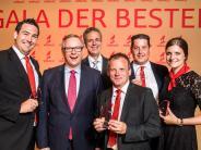 """Wettbewerb: Sparkasse Neuburg-Rain zählt zu Bayerns """"besten"""""""