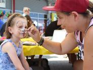 Neuburg: Einkaufspark wird Kinderparadies