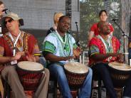 Ingolstadt: Afrikanische Kultur erleben