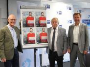 Ingolstadt: Experten beraten Unternehmensgründer in Ingolstadt