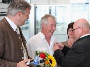 Neuburg-Schrobenhausen: Auszeichnung: Gold für das Ehrenamt