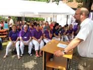 Geburtstag: In 25 Jahren rund 300000 Euro gespendet