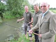 Verein: Fischereiverein in der dritten Generation