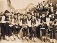 Rohrenfels: Rohrenfelser Musiker probten im Hühnerstall