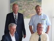 Neuburg: Eine neue Kooperation will Jugendliche auffangen