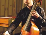 Barocktage Schrobenhausen: Luther und Bach stehen im Mittelpunkt