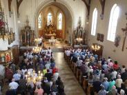 Ehekirchen: Eineechte Institution wird gefeiert