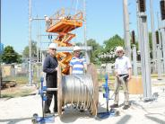 Rennertshofen-Bertoldsheim: Eine Investition in sichere Stromerzeugung
