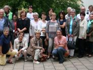 Ehrenamt: Austausch mit Kulturgenuss