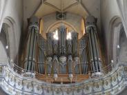 Jubiläum: Die Klais-Orgel wird 40