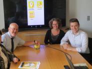 Neuburg: Digitaler Lotse durch die neue Heimat