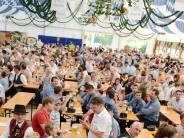 Neuburg: Wie wird das Neuburger Festzelt wieder voll?