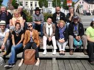 Neuburg: Neuburger Volkstheater tritt bei Amateurfestival auf