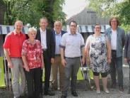 Ingolstadt: Schulterschluss für die Arbeitnehmer