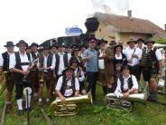 Musik: Bayerische Blasmusik in Siebenbürgen
