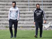 FC Ingolstadt: Der Leitwolf wird Trainer