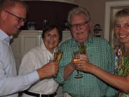 Burgheim: Es begann in der Tanzschule