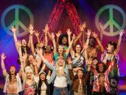 Veranstaltungen: Akrobatik, Tanz und Musicals