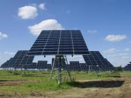 Gemeinderatssitzung: Mit dem Solarpark geht es gut voran