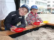 Ingolstadt: Unterhaltsamer, aber regnerischer Kindertag in Ingolstadt