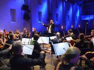 Filmmusik: Märchenhaftes Konzert
