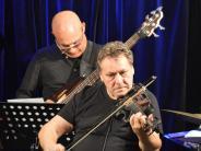 Jazz: Ein Querkopf an der Violine