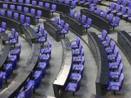 Bundestagswahl 2017: Neuer Bundestag startet mit Präsidiumswahl