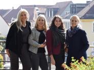 Neuburg: Die neuen Gesichter des Stadtmarketings