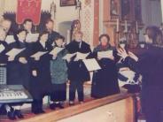 """Rohrenfels: """"Kellerkinder"""" mausern sich zum gefragten Chor"""