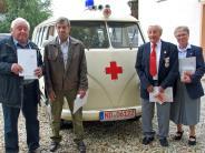 Karlshuld-Grasheim: Eine Säule der Gemeinde