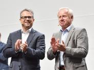 Ingolstadt: Personalwechsel im Audi-Betriebsrat