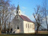 Gründungsfest: Die Christuskirche hat eine bewegte Vorgeschichte