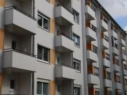 Neuburg: Auf dem Wohnungsmarkt in Neuburg fehlt's hinten und vorne