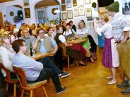 Bergheim-Unterstall: Gartler nehmen Gäste mit auf die Alm