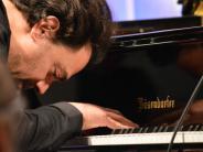 Jazz: In den Flügel kriechen