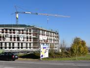 Neuburg an der Donau: Die ersten Zimmer im neuen Hotel sind schon gebucht