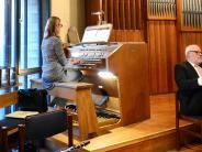 Feier: Ein Hoch auf die Königin der Instrumente
