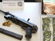 Polizei: Kripo nimmt Dealer aus Karlshuld fest