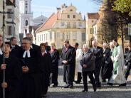 Glaube: Reformationsjubiläum setzt Akzente