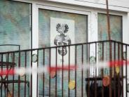 Mittelfranken: Haus von Reichsbürger, der Polizisten erschoss, wird zwangsversteigert