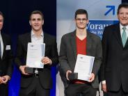 Ausbildung: Mit die Besten in Oberbayern