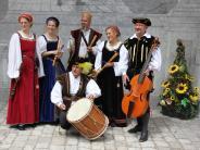 Konzert: Renaissancemusik in der Frauenkirche