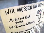 Neuburg an der Donau: Freie Wähler fordern mehr günstige Wohnungen in Neuburg