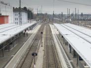 Ingolstadt: Auf der neuen Strecke bleibt Ingolstadtaußen vor