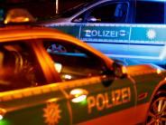 Neuburg/Karlshuld: Nach nur einer Stunde waren die Flüchtigen in Karlshuld gefasst