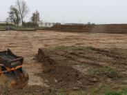Neuburg: Statt Bagger buddeln bald die Archäologen