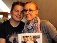 Burgheim/Neuburg: Das sind die ersten gleichgeschlechtlichen Ehepaare Neuburgs
