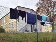 Ingolstadt/Manching: Tumulte im Transit-Zentrum