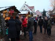 Neuburg-Schrobenhausen: Oh, du schöne Weihnachtszeit!