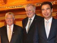 CSU: Horst Seehofer kandidiert 2018 nicht mehr für den Landtag